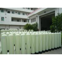 Quality Mechanical Sand Multimedia Water Filter / Tank , High Filtering Capacity wholesale