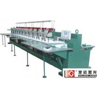 Quality Laser Embroidery Machine wholesale