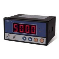 Panel Mount Frequency Counter : Panel mount voltage meter images