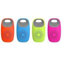 China Promotional ! IPX5 waterproof bluetooth speaker, new products on china market on sale