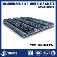 Quality commercial indoor outdoor anti slip waterhog carpet entrance mat china wholesale