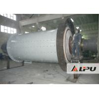 Quality Simple Structure Customized Mining Ball Mill for Cement Grinding 320kw wholesale