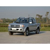 Quality Professional Car Pickup Truck Dongfeng Rich Pickup With Single Cab / Double Cab wholesale