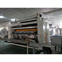 Quality V Folded Facial Tissue Production Line High Capacity Longtech Vacuum Pump wholesale
