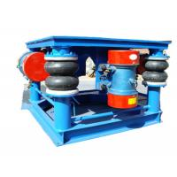 Quality Three-dimensional Concrete Vibrating Table For Sale wholesale