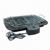 Quality Electric Barbecue Grill, Made of Steel wholesale