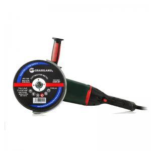 Quality Grassland 80m/s 3 Inch 75mm Abrasive Metal Cutting Discs wholesale