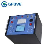 Quality High Voltage Anti - Interference Dielectric Loss Tester For CVT Protection wholesale