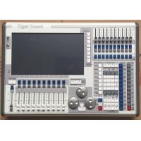 Buy cheap Long Warranty Stage Lighting Controller Console V10.0 Tiger Touch Console with from wholesalers