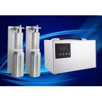 Buy cheap 5000 Cbm Hvac Professional Essential Oil Diffusers With 2 External Nebulizer And from wholesalers