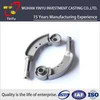 Quality OEM Service SS Investment Casting Products , Machine Tool Accessories Ra1.6~Ra6.3 wholesale