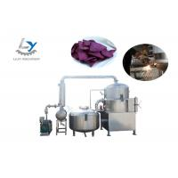 China Easy Instal Continuous Vacuum Frying Machine With Automatic Temperature Control on sale
