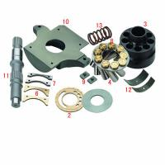 Quality PVH 57cc, 74cc, 98cc, 131cc Hydraulic Pump Vickers Parts wholesale