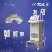Quality Popular In USA Cool Cryolipolysis Fat Melting Machine wholesale