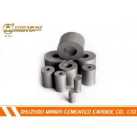 Punch Carbide Dies , Carbide Impacting Die For Impact Resistance Forging