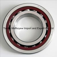 Buy cheap Good Quality and High Speed Angular Contact Ball Bearing 7210 from wholesalers