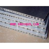 Buy cheap aluminum honeycomb panel from wholesalers