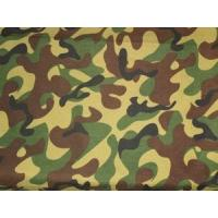 Quality Polyester/Cotton africa military combat camouflage fabric twill Traditionlly design wholesale