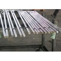 Quality 40Cr / CK45 Hard Chrome Plated Rod Tempered Rod For Hydraulic Cylinder wholesale