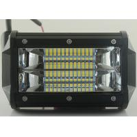 Quality  5.2'' Driving LED Car Work Light Spot Beam IP 68 For Offroad Jeep Trucks wholesale