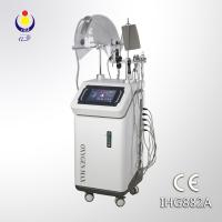 Quality Salon used skin care hyperbaric oxygen injection therapy machine wholesale