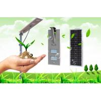Quality Dimming Working System Solar Powered Led Lights Outdoor 50w Waterproof Solar Lights wholesale