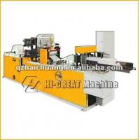 Quality (HC-NP) High speed napkin paper machine wholesale