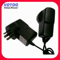 Cheap Australia AC Plug DC Connector 5.5*2.1mm CCTV Power Adapter 12V 2A for sale