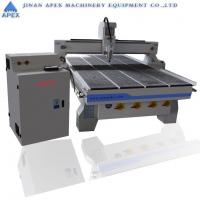 China competitive price China 1325 woodworking carving machine ATC CNC router for wood aluminum metal cutting on sale