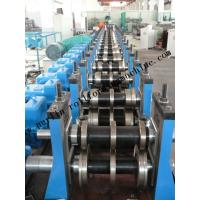 Quality Cold / Hot Rolled Quick Interchangeable C Z Purlins Rolling Forming Machine 1.5 - 3.0mm wholesale
