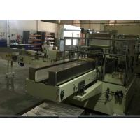Quality Plastic Facial Tissue Packaging Machine, Wrapping Paper MachineVacuum Film Pulling wholesale