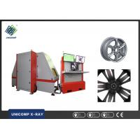 Quality Multipurpose Unicomp X Ray System , NDT Inspection Machine 160KV UNI160-Y2-D9 wholesale