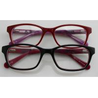 Quality Customized Retro Oval Eeyeglass Frames Popular Design with 47-16-125mm wholesale