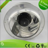 Quality 310w 1.4A EC Centrifugal Fan Blower Energy Efficiency CE Approved wholesale