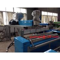 Quality Two Layer Plastic LDPE Air Bubble Film Machine For Packaging 1500mm wholesale