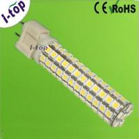 Quality Energy Efficient Constant Currency Circuit SMD Dimmable LED Light Bulbs G12 AC230v 950lm wholesale