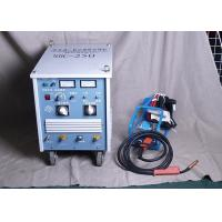 Quality CO2 Gas Shielded Portable Welding MachineTapped Type MIG / MAG  250A For Carbon Steel wholesale