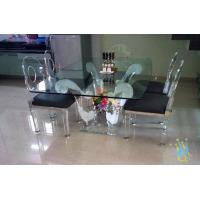 Quality clear acrylic room furniture wholesale