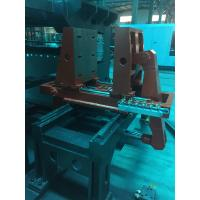 Quality Single station toggle clamping system Extrusion Blow Molding Machine max 5L model MP70F wholesale