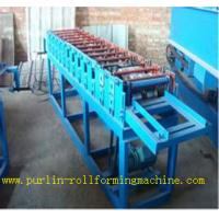 Quality 45# Steel Stud Roll Forming Machine for Roof Ceiling Batten 7.5kw Power wholesale