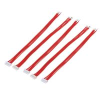 Quality OEM / ODM Electrical Wiring Harness Ribbon Cable Assembly in Red wholesale