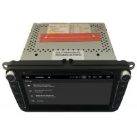 Cheap VW Universal SEAT Leon SKODA Octavia Android 9.0 Car DVD Player Built in Wifi for sale