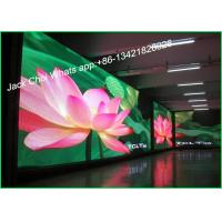 Quality LED Large Screen Display Background Stage LED Screen Indoor P5 High Resolution wholesale