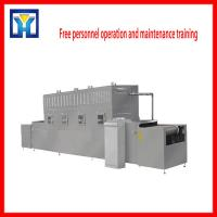 Quality Stainless steel microwave wood drying machinery wholesale