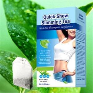 Quality Yunan Puer Tea--Quick Show Slimming Tea. wholesale