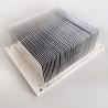 Buy cheap Alloy Aluminium Extrusion Heat Sink Profiles Inverter / Rectifier / Radiator / from wholesalers