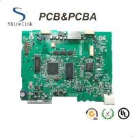 Quality Electronic turnkey pcb assembly prototype , circuit board assembly wholesale