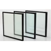 Quality Heat Resistant Tempered Glass Anti - Frost / Laminated Vacuum Insulated Glass wholesale