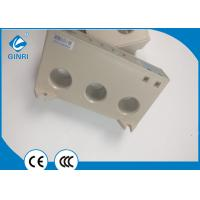 Quality Phase Failure AC Current Relay  CE / CCC Certification With Knob Setting Method wholesale