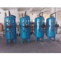 Solar Seawater Desalination System / Seawater To Drinking Water MachineISO CE Certification